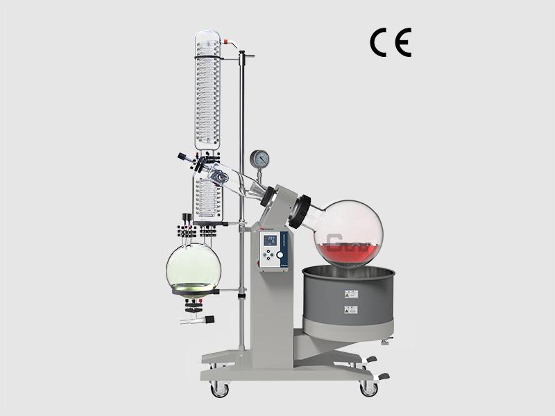 R-1020 旋蒸蒸发仪